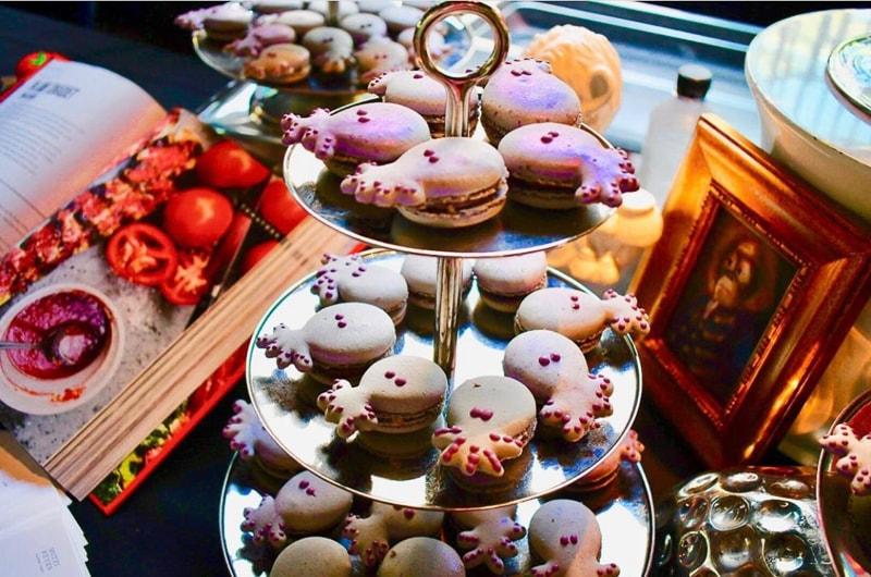 Chocolate Bazaar Jose Andres