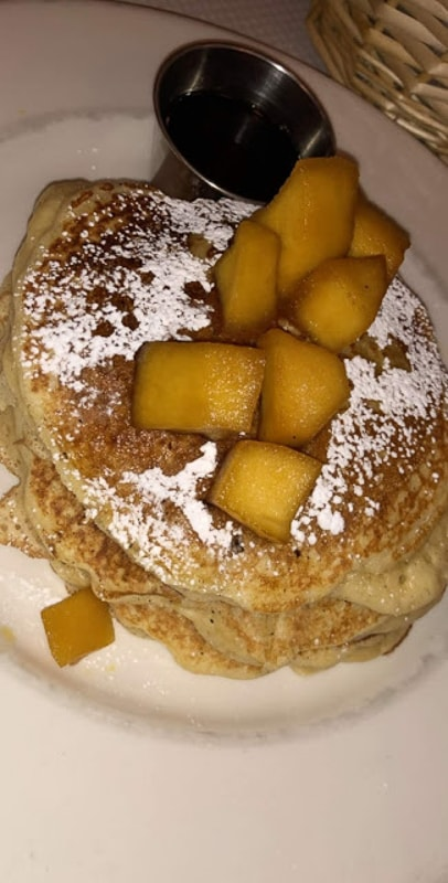 Balthazar Pancakes
