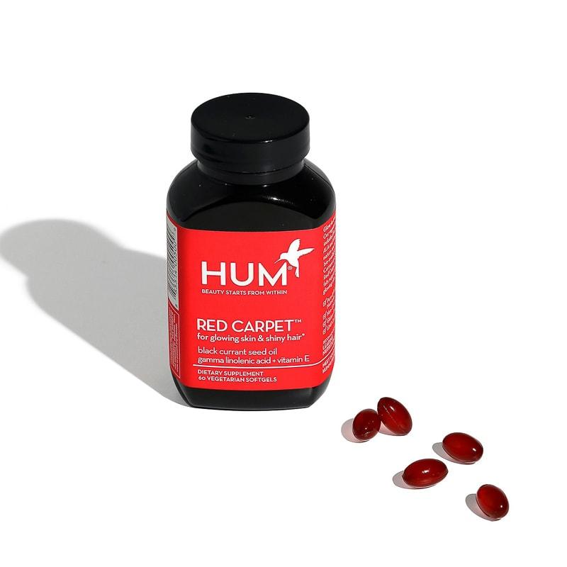 HUM Red Carpet Supplements