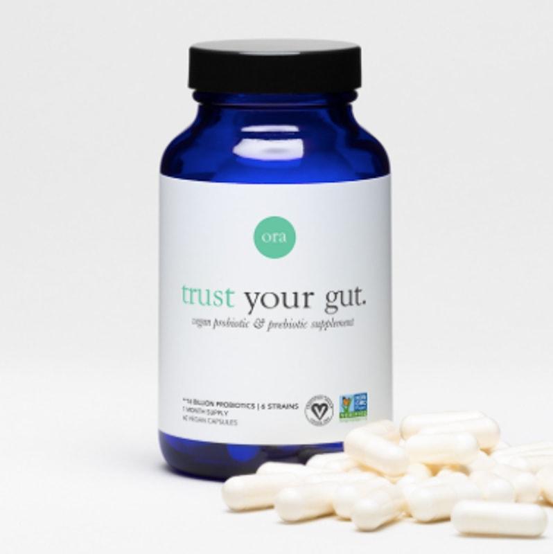 Trust Your Gut Capsules