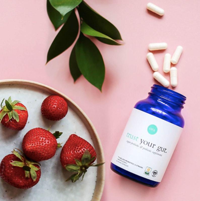 Trust Your Gut Supplements
